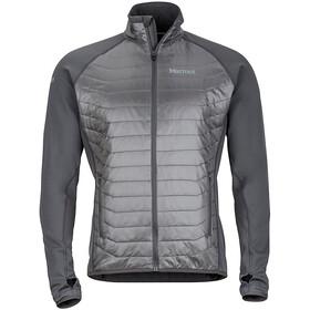 Marmot Variant Jacket Herre slate grey/cinder